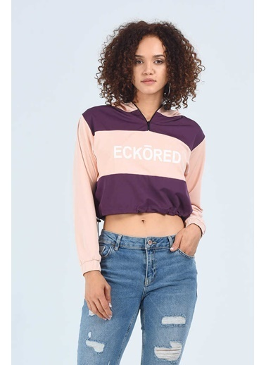 Ecko Unltd Sweatshirt Pembe